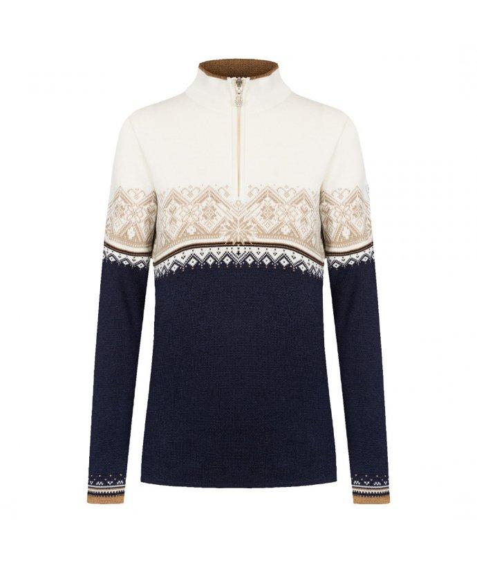 Dámský sportovní svetr Dale St. Moritz sweater
