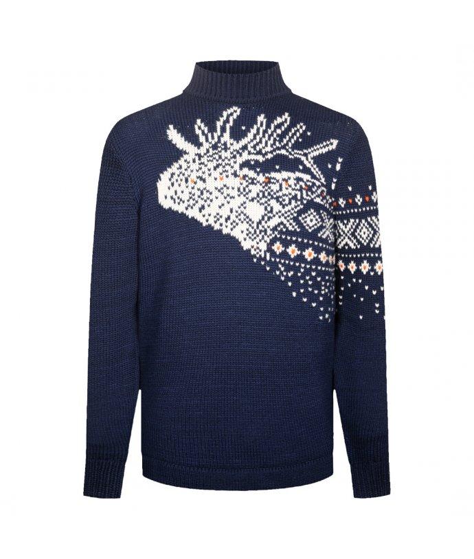 Svetr Snøhetta Unisex Sweater Dale