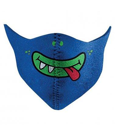 Dětská sportovní maska BULA JR Printed Facemask
