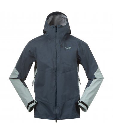 Pánská nepromokavá outdoorová bunda Bergans Rabot V2 3L Jacket