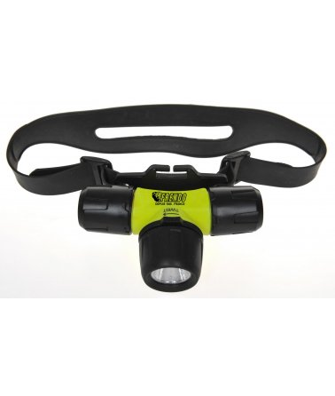 Voděodolná čelovka Frendo 30 Meters Waterproof Headlamp