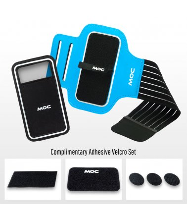 Sport Armband blue/slipnbag iPhone5,6,7 Android