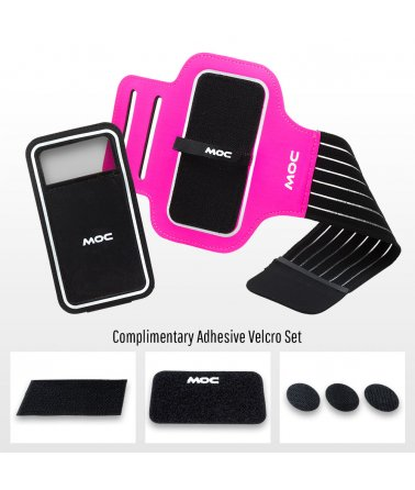 Sport Armband cer/slipnbag iPhone5,6,7,+ Android