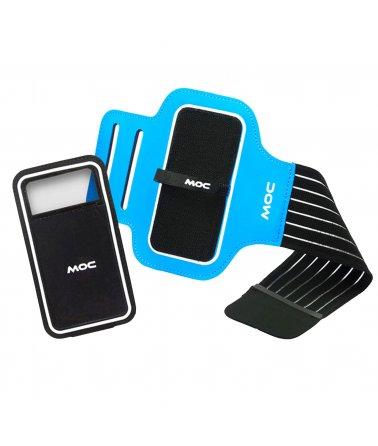 Sport Armband blue/slipnbag iPhone6+,7+Android