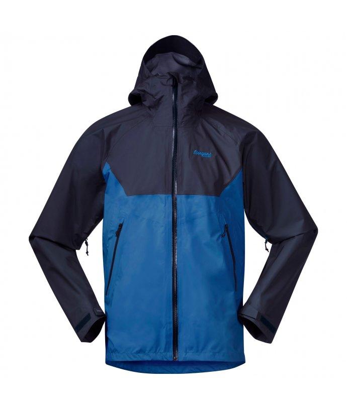 Pánská voděodolná bunda Bergans Letto V2 3L Jacket