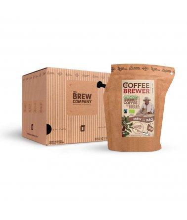 Honduras, certifikovaná organická Fairtrade káva Grower's cup, 1ks