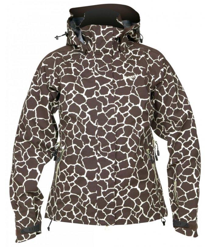 Dámská bunda Giraffe