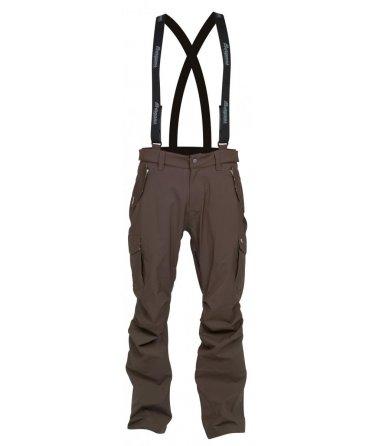 Giraffe kalhoty, unisex