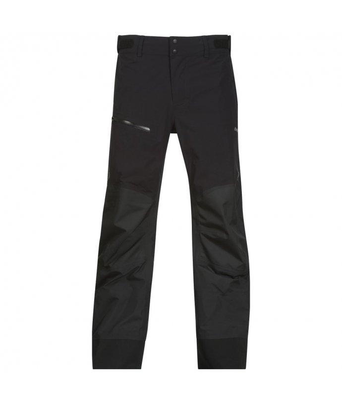 Pánské nepromokavé technické kalhoty Bergans Storen