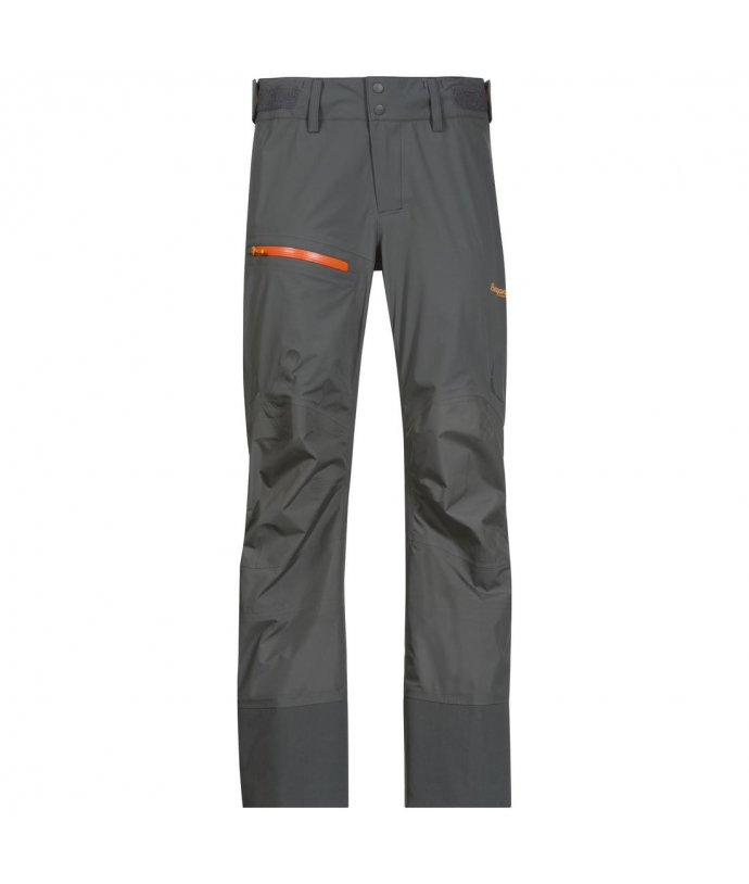 Dámské nepromokavé technické kalhoty Bergans Storen