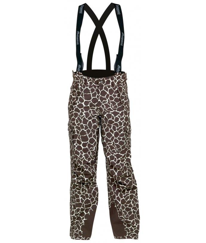 Giraffe kalhoty, dámské
