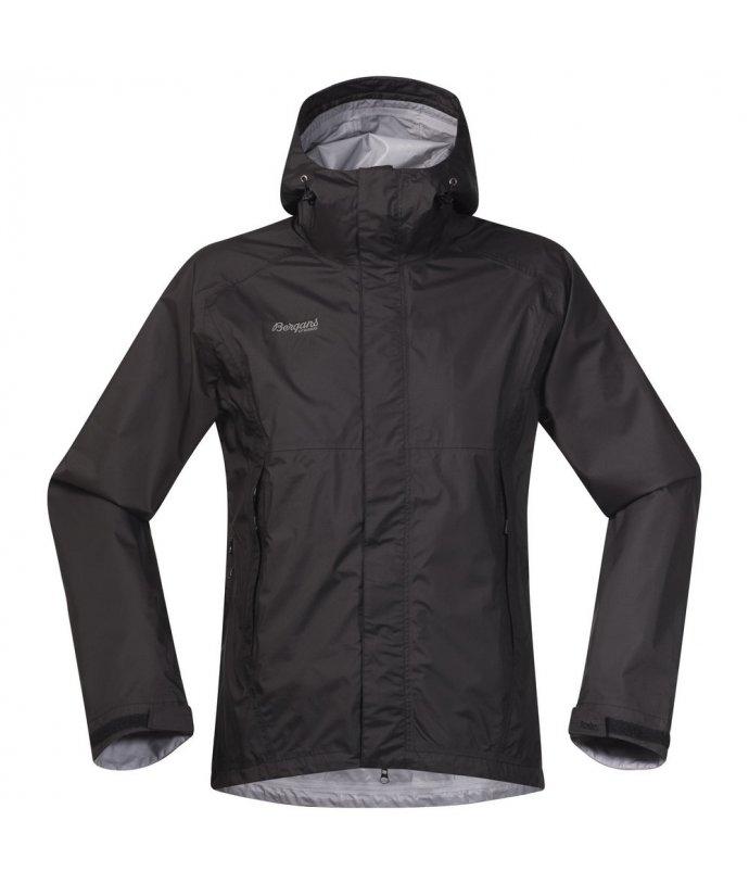 Pánská nepromokavá outdoorová bunda Bergans Super Lett Jacket
