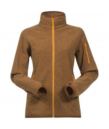 Bergans Lakko Lady Jacket, fleecová bunda, dámská