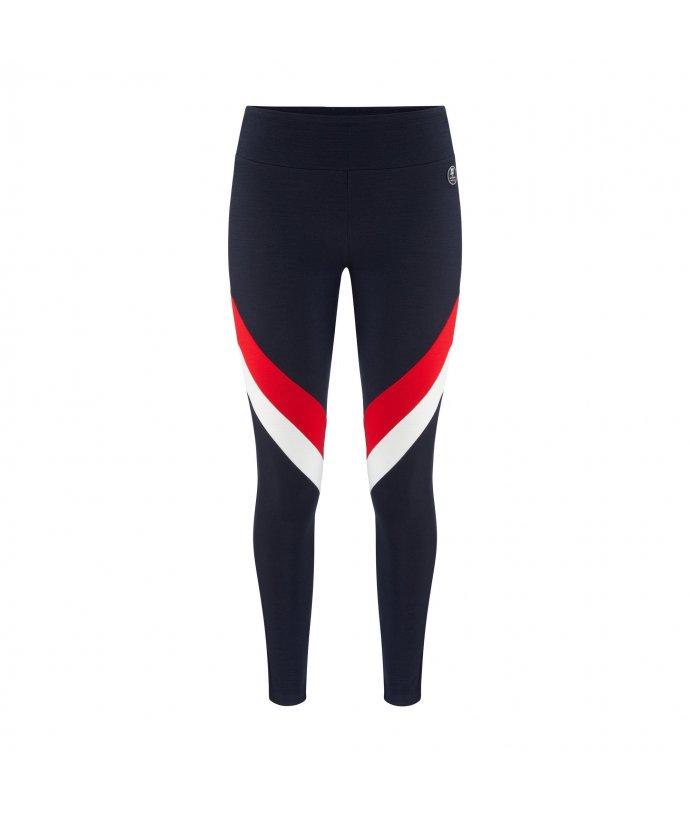 Dámské sportovní kalhoty WE NORWEGIANS VOSS COLBLOCK LEGGINS