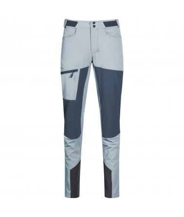 Dámské softshellové kalhoty Bergans Cecilie Mountain Softshell Pants