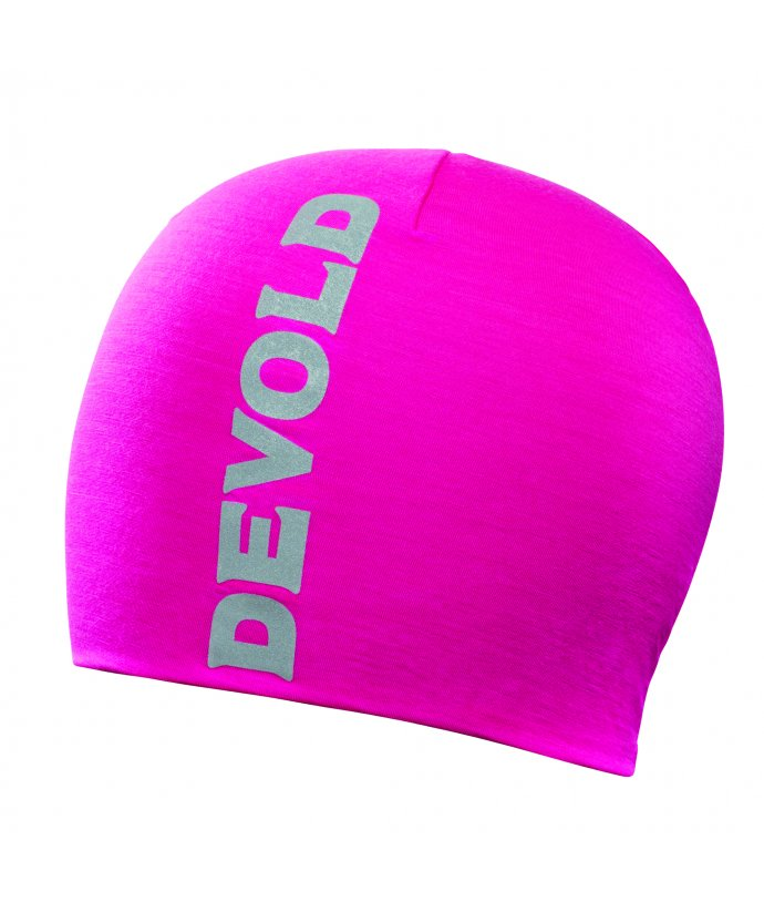DEVOLD ENERGY CAP, čepice, unisex