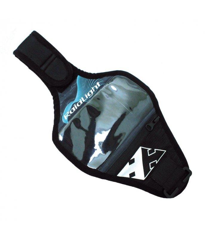 Pouzdro na mobil na paži RaidLight Smartphone Arm Belt