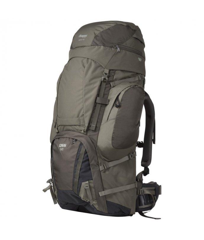 Turistický batoh Alpinist V6 Medium 110L Bergans