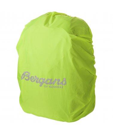 Reflexní pláštěnka na batoh Bergans Rain Cover Small