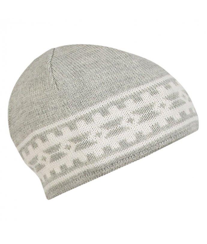 Vlněná stylová retro čepice Dale Alpina