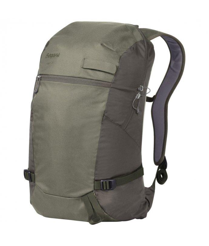 Menší univerzální batoh Bergans Hugger 25L