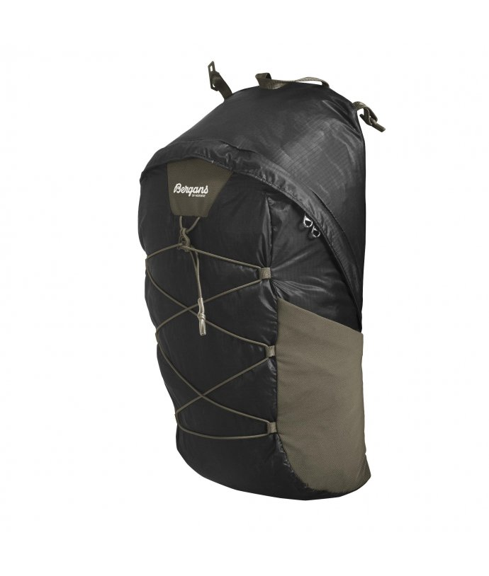 Přídavný batoh Bergans Plus Daypack 10L