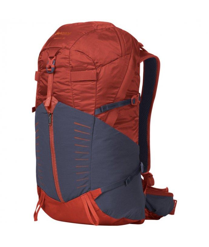 Lehký outdoorový batoh Bergans Rondane 30L