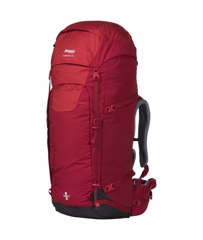 Dámský outdoorový batoh Bergans Trollhetta V5 W75L