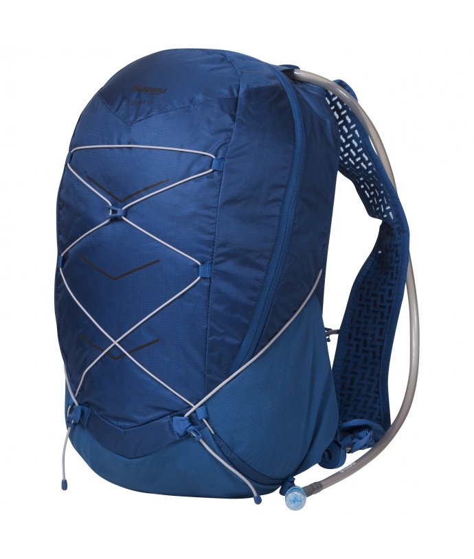 Velmi lehký batoh Bergans Floyen 12 s patentovaným nosným systémemRS3™