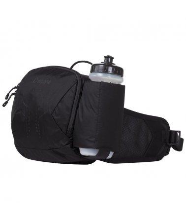 Sportovní ledvinka s láhví Bergans Vengetind Hip Pack 3 w/Bottle