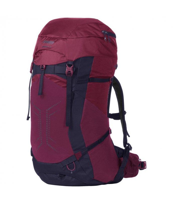 Lehký dámský turistický batoh Bergans Vengetind 32L