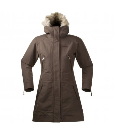 Bergans Vollen Insulated Lady Coat, kabát, dámský