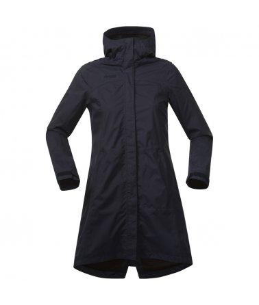 Dámský nepromokavý stylový kabát Bergans Venli