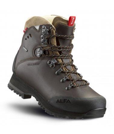 Dámská trekingová obuv Walk Queen Advance GTX W