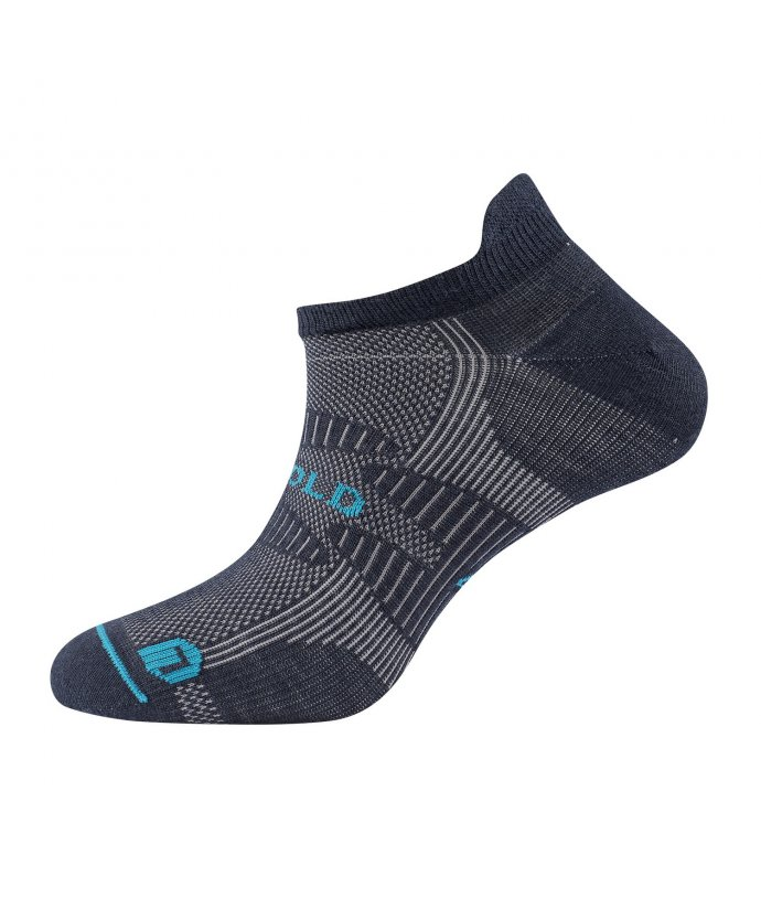 Devold Energy Low sock, ponožky, unisex