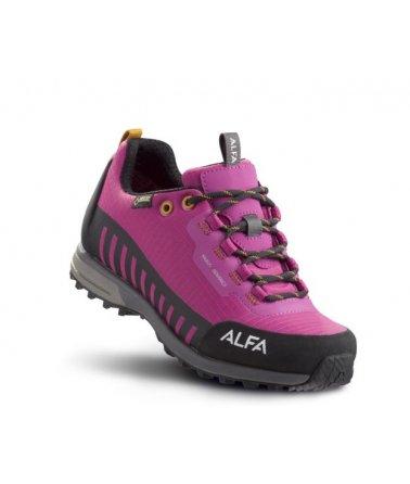 Dámská nízká turistická obuv Knaus Advance GTX W