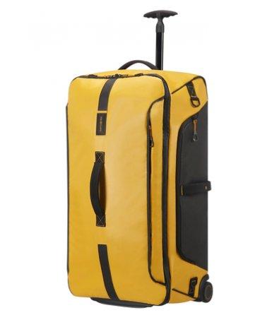 Cestovní taška na kolečkách 79/29 Paradiver light Duffle