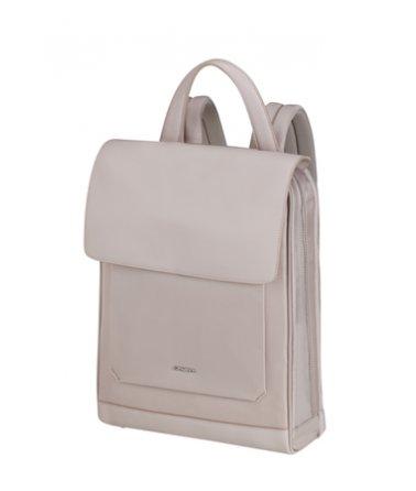 "Dámský batoh Samsonite Zalia 2.0 Backpack W/Flap 14.1"""