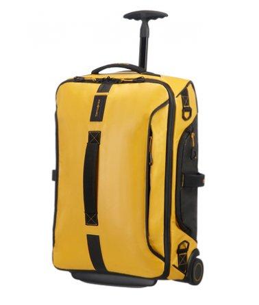 Cestovní taška na kolečkách 55/20 Paradiver light