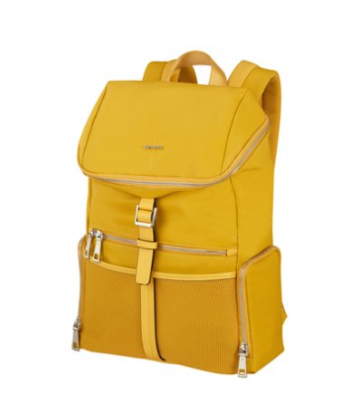"Voděodolný batoh Samsonite Activ-Eight Top Open. Backpack 14.1"""