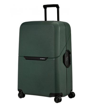 Moderní eco-friendly kufr Samsonite Magnum Spinner 75/28