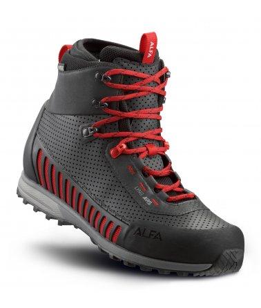 Pánská lehká turistická obuv Lyng A/P/S GTX M
