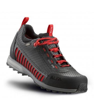 Dámská nízká turistická obuv Varde A/P/S GTX W