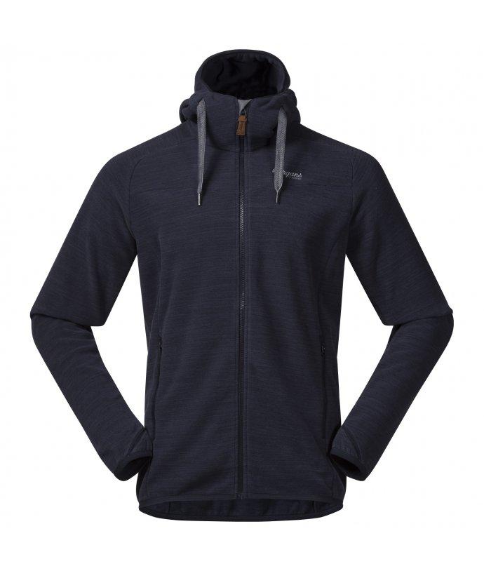 Pánská fleece mikina Bergans Hareid Fleece Jacket