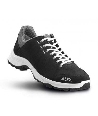 Pánská nízká turistická obuv Park Advance GTX M