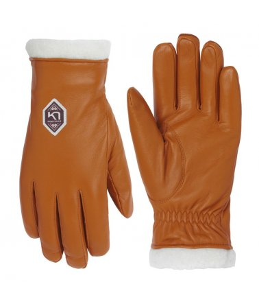 Dámské kožené rukavice Kari Traa Himle