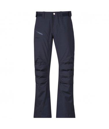 Dámské zateplené lyžařské kalhoty Bergans Hemsedal