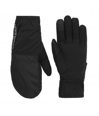 Dámské běžecké rukavice Kari Traa Marika Glove