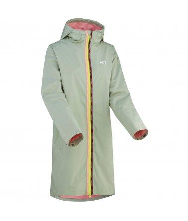 Dámský Trench Coat Kari Traa Bryn L Jacket
