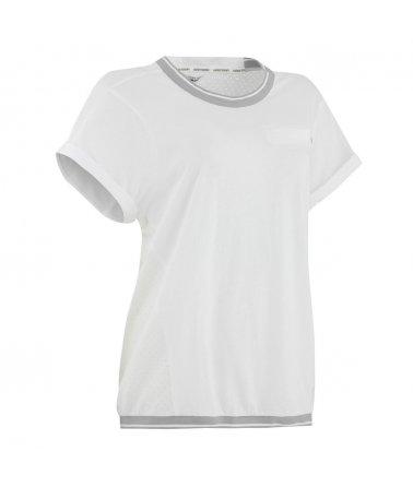 Dámské volnočasové triko s krátkým rukávem Kari Traa Tveito